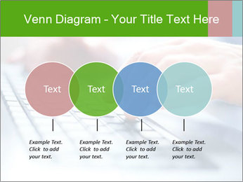 Fast Computer Typing PowerPoint Template - Slide 32