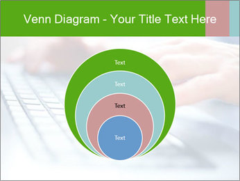 Fast Computer Typing PowerPoint Template - Slide 34