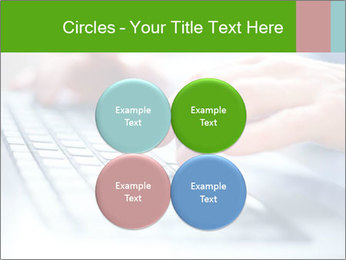 Fast Computer Typing PowerPoint Template - Slide 38