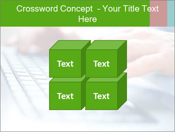 Fast Computer Typing PowerPoint Template - Slide 39