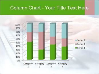 Fast Computer Typing PowerPoint Template - Slide 50