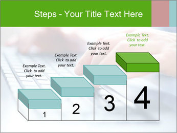 Fast Computer Typing PowerPoint Template - Slide 64