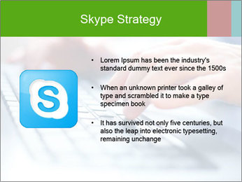 0000090896 PowerPoint Template - Slide 8