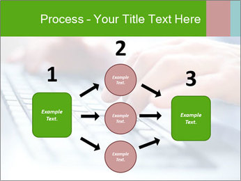 Fast Computer Typing PowerPoint Template - Slide 92
