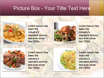 Chinese Way Of Cooking PowerPoint Template - Slide 14