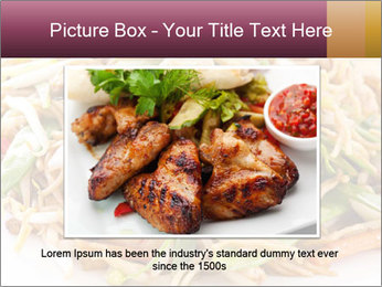 Chinese Way Of Cooking PowerPoint Template - Slide 15