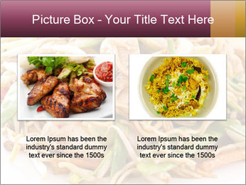 Chinese Way Of Cooking PowerPoint Template - Slide 18