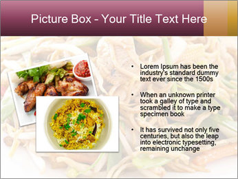 Chinese Way Of Cooking PowerPoint Template - Slide 20