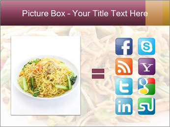 Chinese Way Of Cooking PowerPoint Template - Slide 21