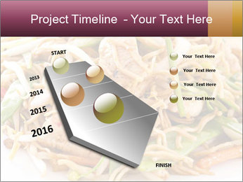 Chinese Way Of Cooking PowerPoint Template - Slide 26