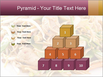 Chinese Way Of Cooking PowerPoint Template - Slide 31