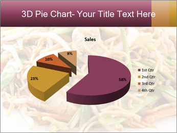 Chinese Way Of Cooking PowerPoint Template - Slide 35