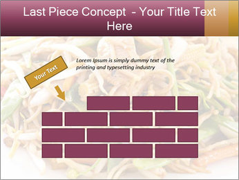Chinese Way Of Cooking PowerPoint Template - Slide 46