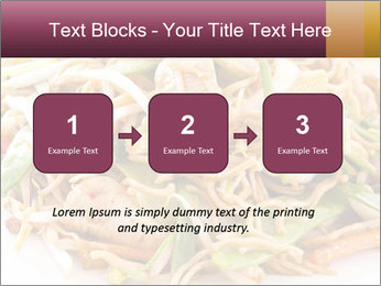 Chinese Way Of Cooking PowerPoint Template - Slide 71