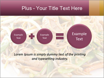 Chinese Way Of Cooking PowerPoint Template - Slide 75