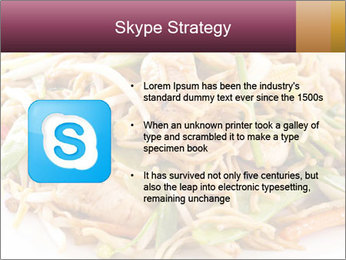 Chinese Way Of Cooking PowerPoint Template - Slide 8