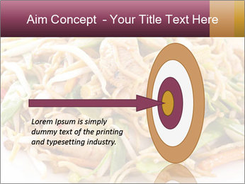 Chinese Way Of Cooking PowerPoint Template - Slide 83
