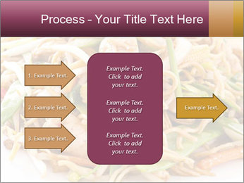 Chinese Way Of Cooking PowerPoint Template - Slide 85