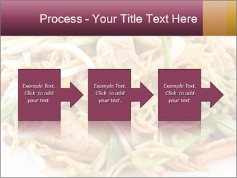 Chinese Way Of Cooking PowerPoint Template - Slide 88
