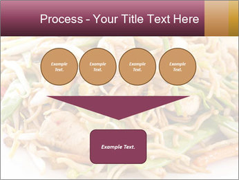 Chinese Way Of Cooking PowerPoint Template - Slide 93