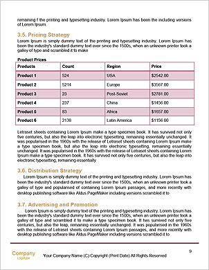 0000090901 Word Template - Page 9