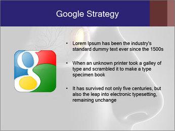 Eye Treatment PowerPoint Template - Slide 10