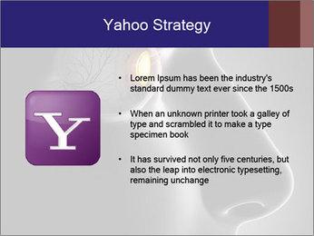 Eye Treatment PowerPoint Template - Slide 11