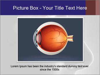Eye Treatment PowerPoint Templates - Slide 16