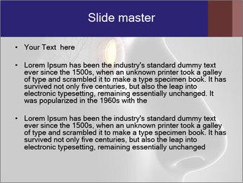 Eye Treatment PowerPoint Templates - Slide 2