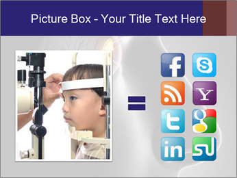 Eye Treatment PowerPoint Templates - Slide 21