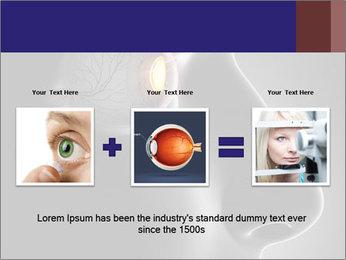 Eye Treatment PowerPoint Template - Slide 22