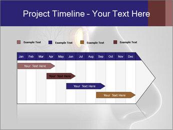Eye Treatment PowerPoint Templates - Slide 25
