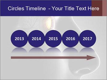 Eye Treatment PowerPoint Template - Slide 29
