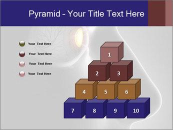 Eye Treatment PowerPoint Templates - Slide 31