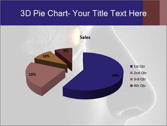 Eye Treatment PowerPoint Templates - Slide 35