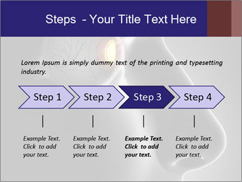 Eye Treatment PowerPoint Templates - Slide 4