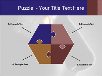 Eye Treatment PowerPoint Template - Slide 40