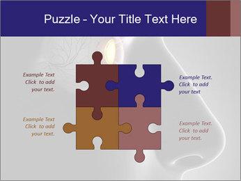 Eye Treatment PowerPoint Template - Slide 43