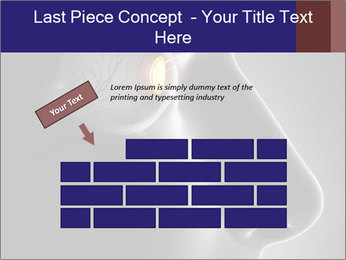 Eye Treatment PowerPoint Templates - Slide 46