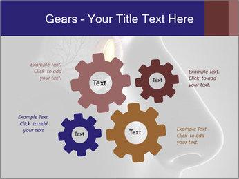 Eye Treatment PowerPoint Template - Slide 47