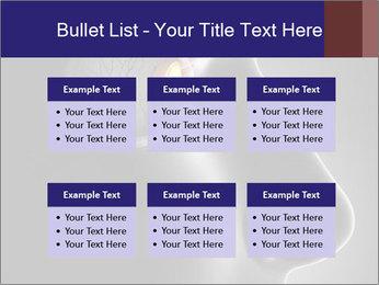 Eye Treatment PowerPoint Template - Slide 56