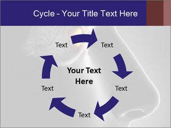 Eye Treatment PowerPoint Template - Slide 62