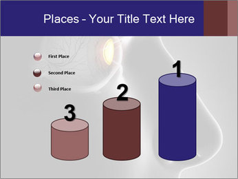 Eye Treatment PowerPoint Template - Slide 65