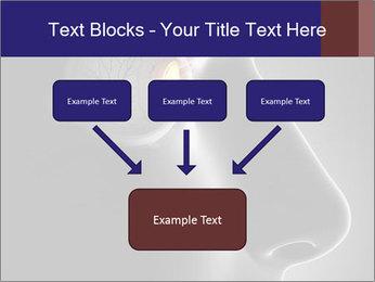 Eye Treatment PowerPoint Template - Slide 70