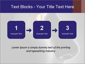 Eye Treatment PowerPoint Templates - Slide 71