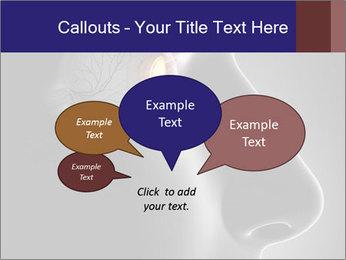 Eye Treatment PowerPoint Templates - Slide 73