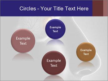 Eye Treatment PowerPoint Template - Slide 77
