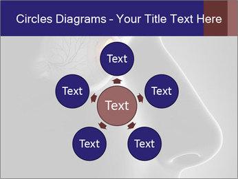 Eye Treatment PowerPoint Template - Slide 78
