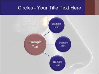 Eye Treatment PowerPoint Template - Slide 79