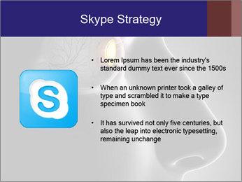 Eye Treatment PowerPoint Templates - Slide 8